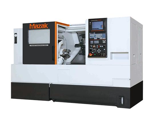 Mazak QTS 250M